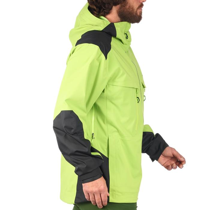 Veste pluie randonnée montagne  MH900 imperméable homme - 1269234
