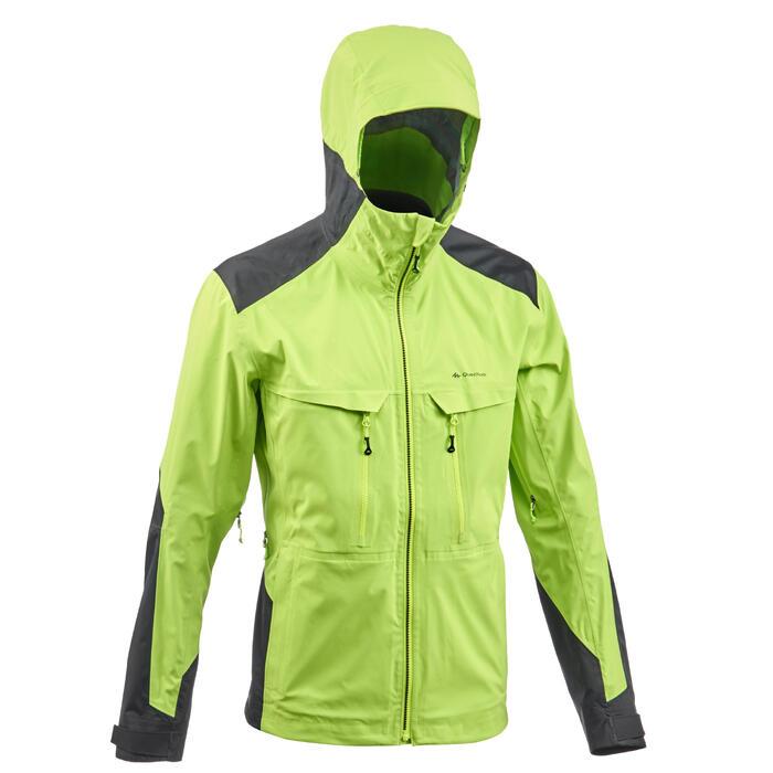 Veste pluie randonnée montagne  MH900 imperméable homme - 1269251