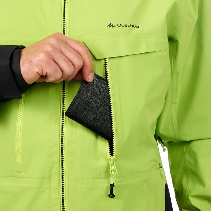Veste pluie randonnée montagne  MH900 imperméable homme - 1269274