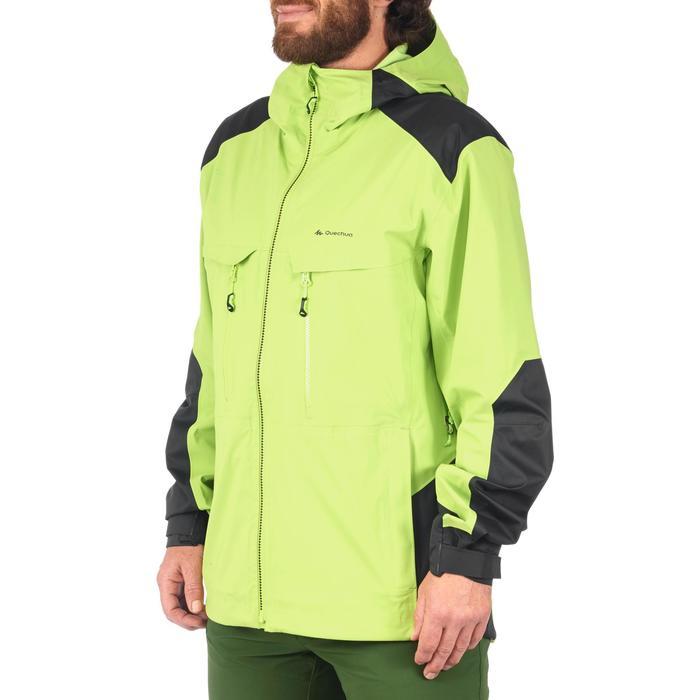 Veste pluie randonnée montagne  MH900 imperméable homme - 1269282