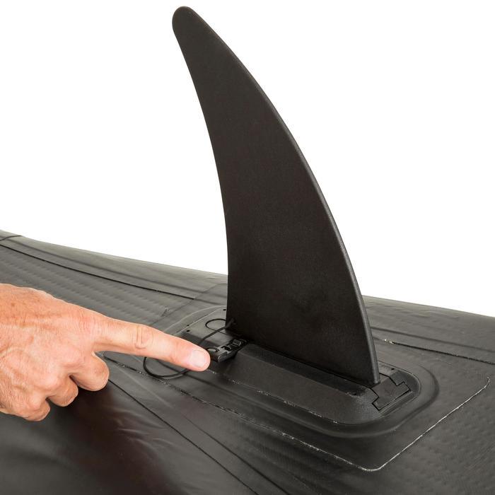 Kajak aufblasbar Yakkair Full Hochdruck 2-Sitzer
