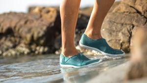 如何選擇水陸兩用鞋?