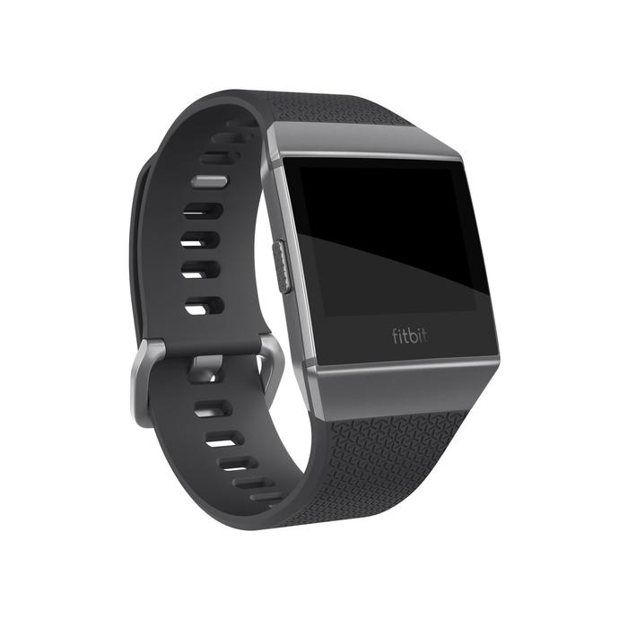 Coach-Smart-Watch Ionic Herzfrequenz GPS Musik