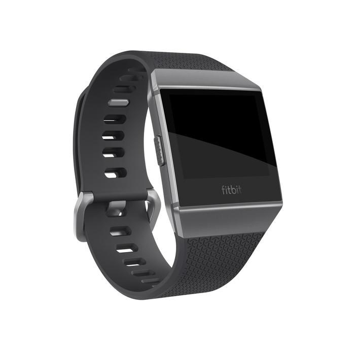Montre-coach connectée Ionic avec cardio au poignet, GPS et musique - 1269752