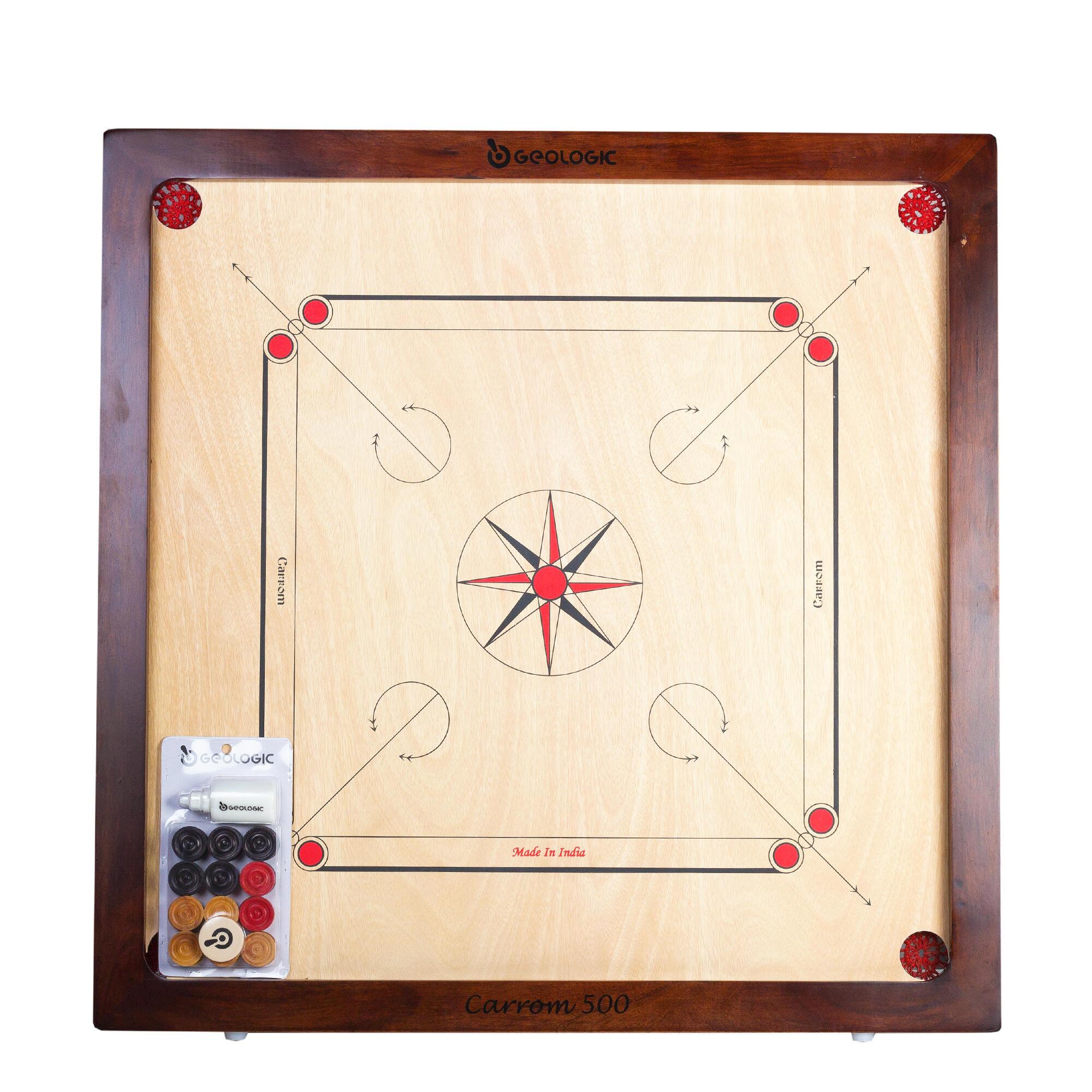 Carrom Board 520
