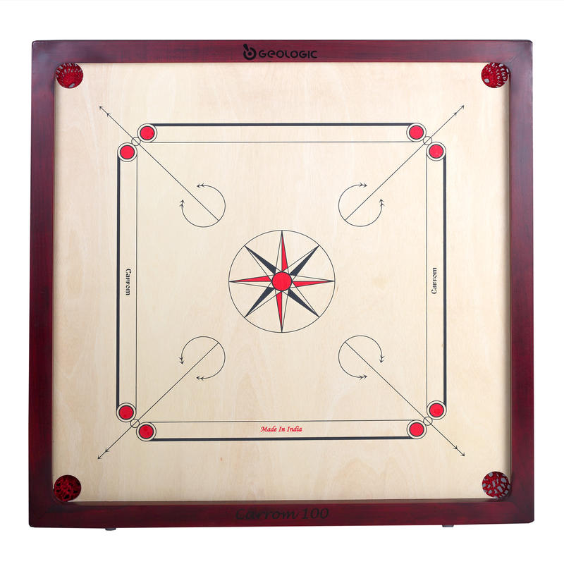 Carrom Board 120