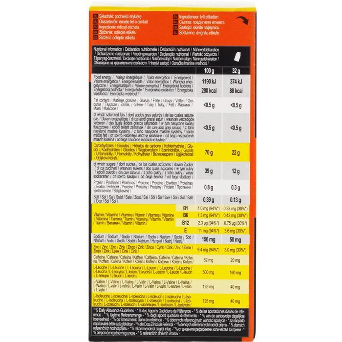 Gel energético ENERGY GEL LONG DISTANCE limón 4 x 32 g
