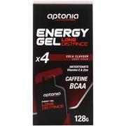 Energijski gel z okusom kole za dolge razdalje (4 x 32 g)