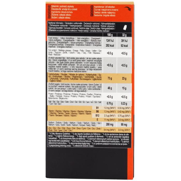 Gel énergétique ENERGY GEL SHORT DISTANCE Caramel beurre salé 4x32g - 1269849