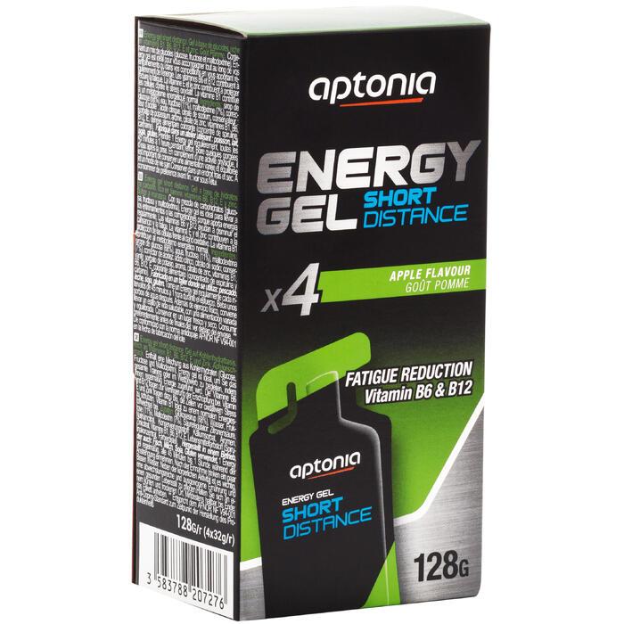 Energiegel Energy Gel appel 4x 32 g