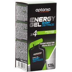 Gel énergétique ENERGY GEL pomme 4 X 32g