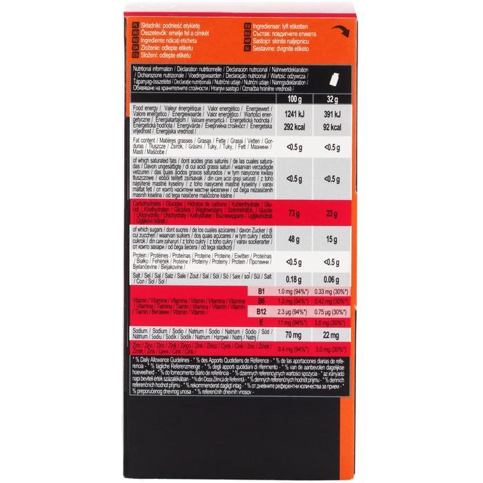 Gel Energético Triatlón Aptonia Corta Distancia Frambuesa 4 x 32 G