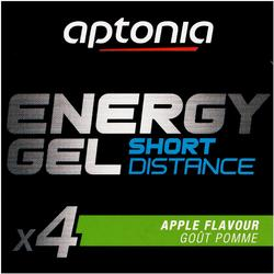 Energiegel Short Distance appel 4 x 32g