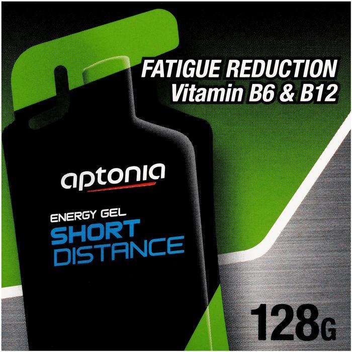 Energiegel Short Distance appel 4x 32 g