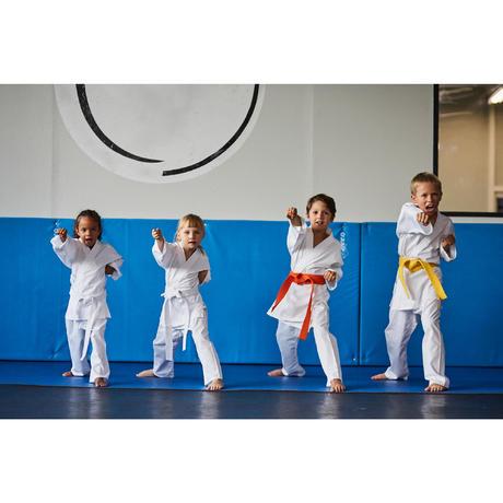 Enfant Karaté InitiationDomyos De 200 Kimono By Decathlon wO0Pnk