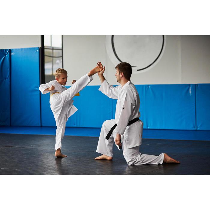 Karatepak 200 initiatie voor kinderen