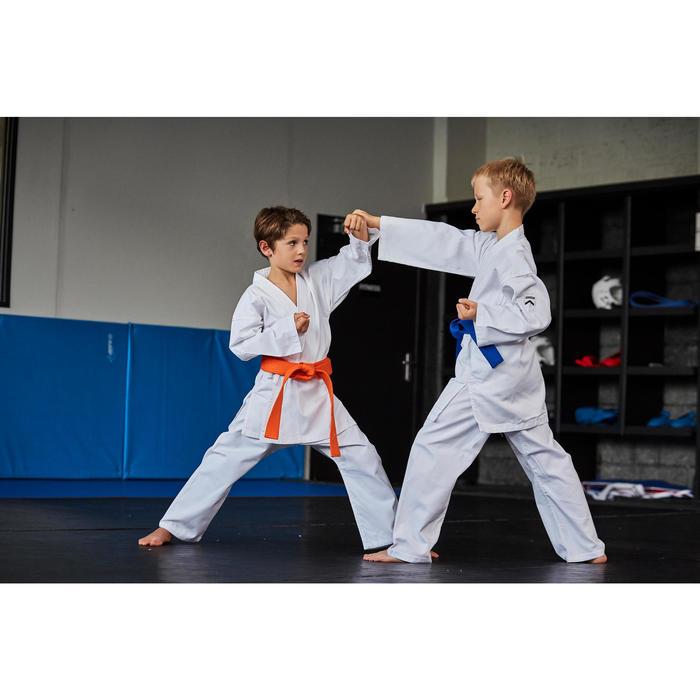 Karatepak 240 voor kinderen