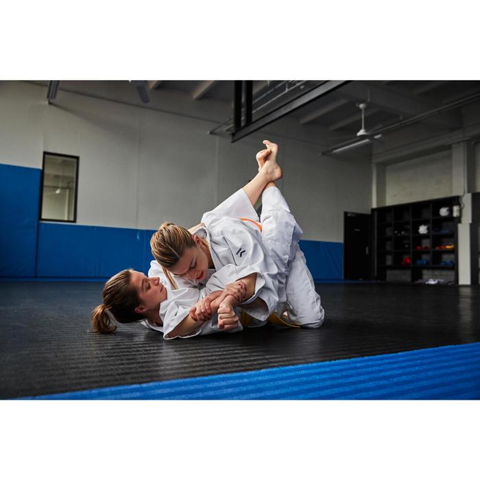 Judopak 440 voor volwassenen, wit