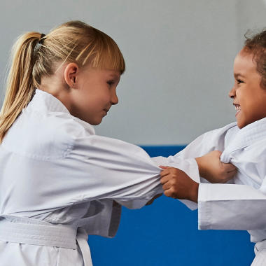 sport de combat enfin