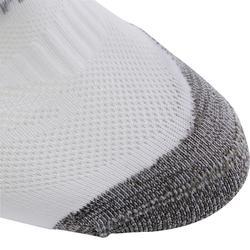 Calcetines Caminar Newfeel WS 500 Fresh Niño Blanco