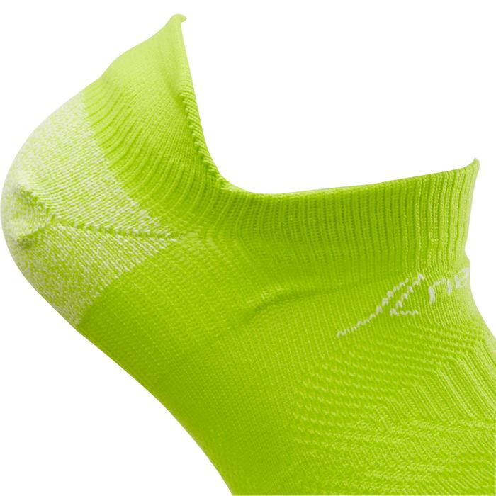 Kindersokken voor sportief wandelen WS 500 Fresh groen