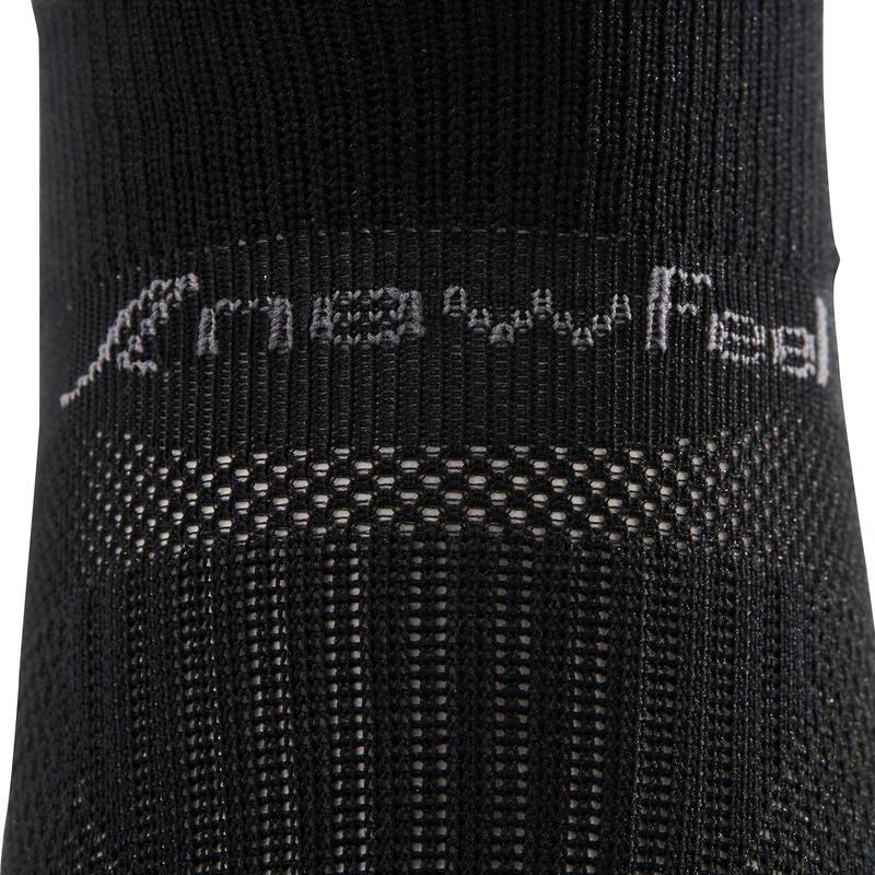 SK 500 Fresh Invisible fitness walking socks black