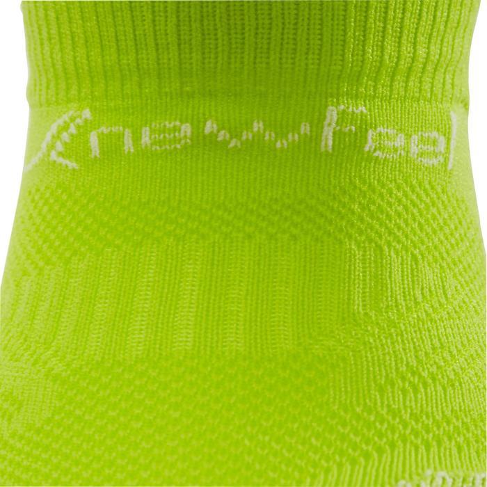 Walkingsocken SK 500 Fresh Kinder grün
