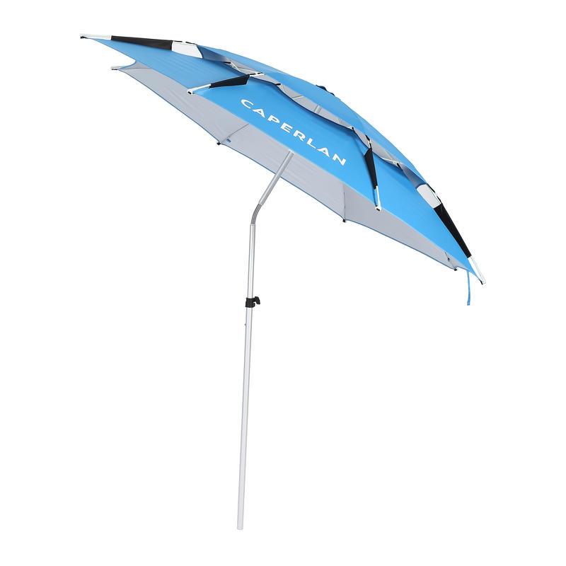 Fishing Place Equipement Anti Uv Umbrella 180cm Still Fishing Sunshade Umbrella