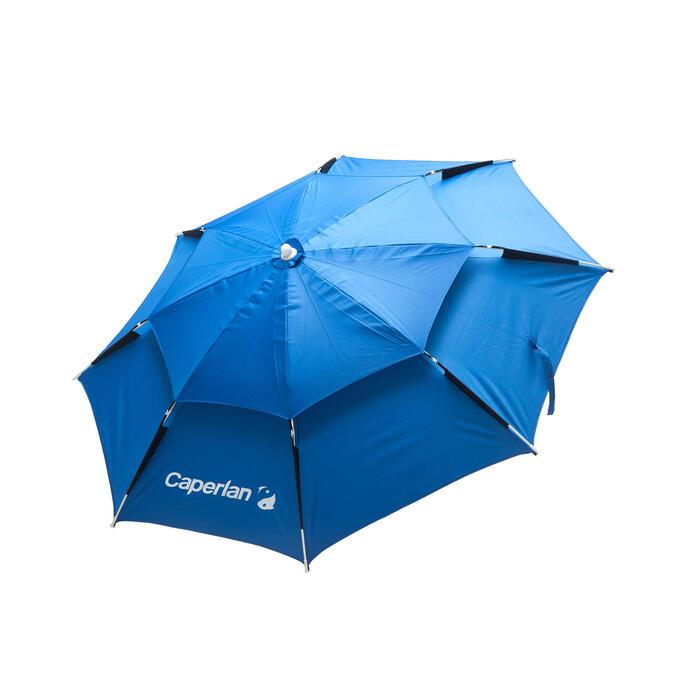 Uv-werende parasol 180 cm