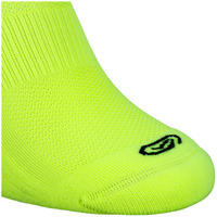 Invisible Comfort Socks X2 - Yellow