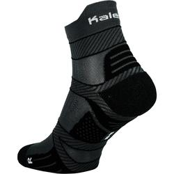Kiprun Strap Think Socks - Black