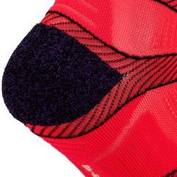 Kiprun Strap Thin Socks - Pink