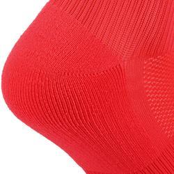 Halfhoge sokken Comfort x2 roze