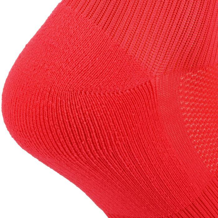 Laufsocken High Komfort 2er Pack rot
