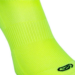 Invisible Comfort Socks X2 - Yellow