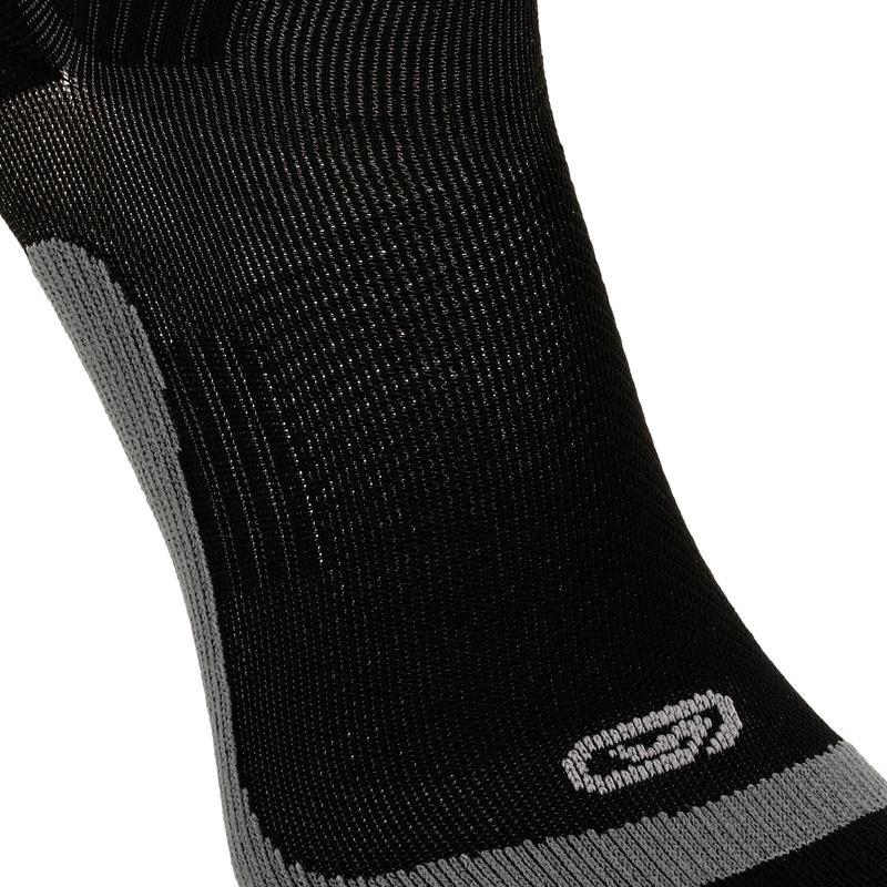 Compression Socks Kiprun - black