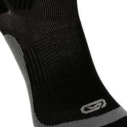 加壓襪KIPRUN - 黑色