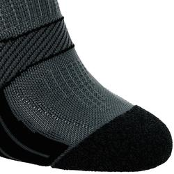 Dunne sokken Kiprun Strap zwart