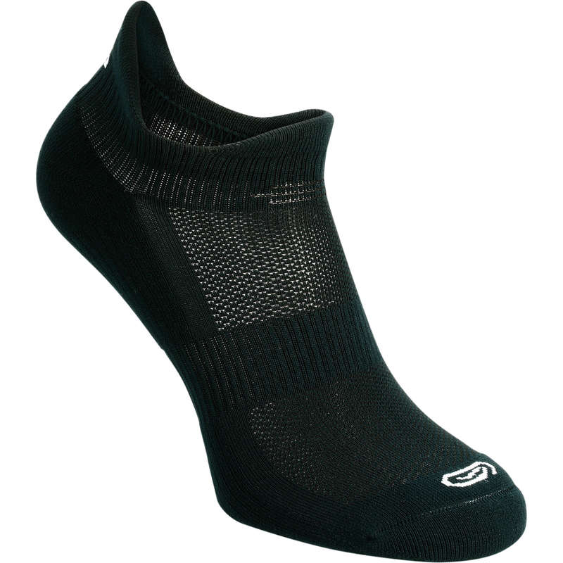 ADULT RUNNING SOCKS Clothing - INVISIBLE COMFORT SOCKS KIPRUN - By Sport