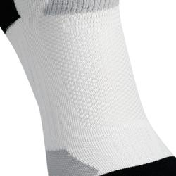 Dunne sokken Kiprun wit