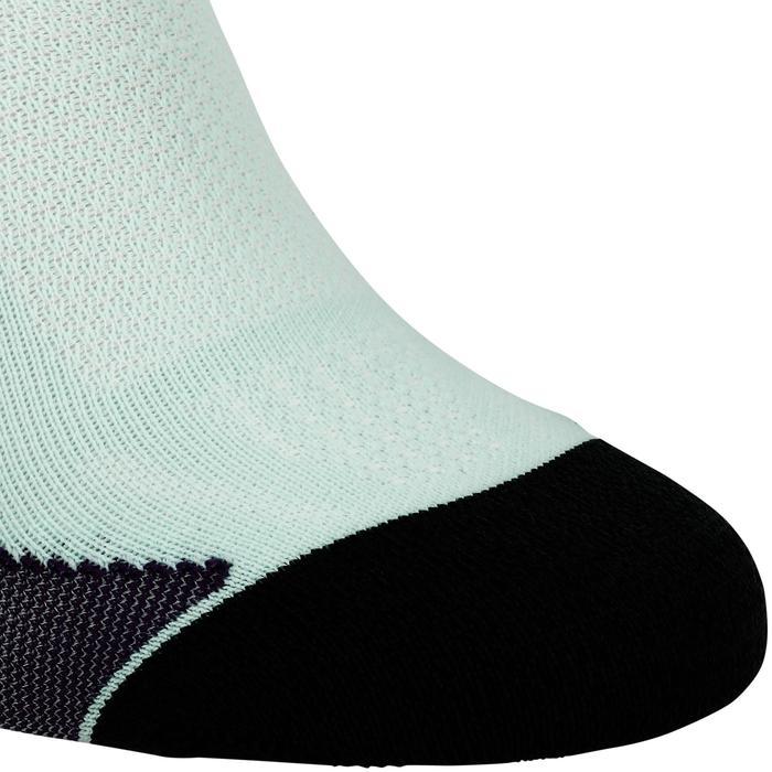 KIPRUN THIN SOCKS - BLACK - 1270429