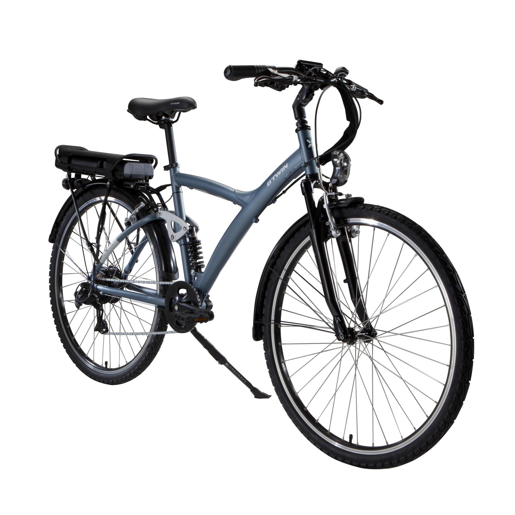 Sport>Fietsen>Elektrische fiets