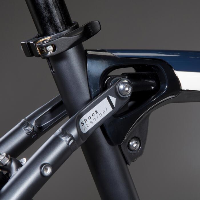 Vélo tout chemin à personnaliser B'Original 900 full suspension - 1270543
