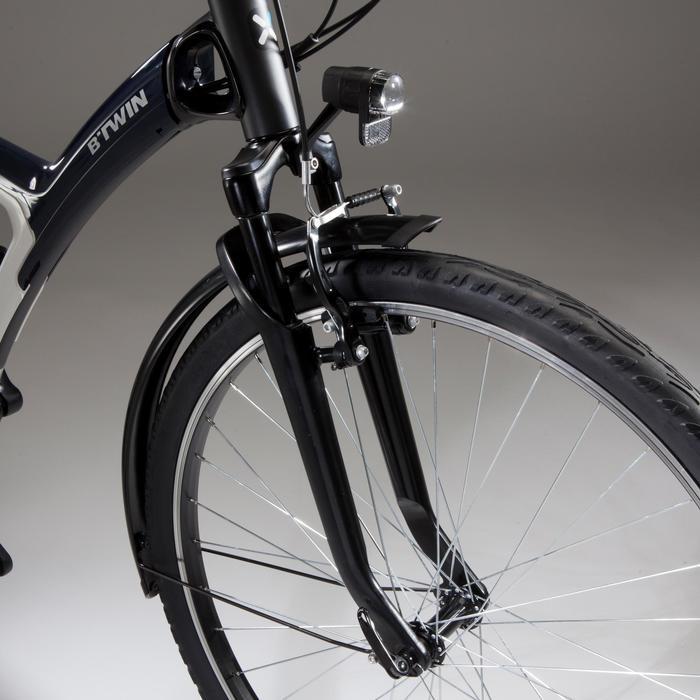 Personaliseerbare hybridefiets B'Original 900 full suspension
