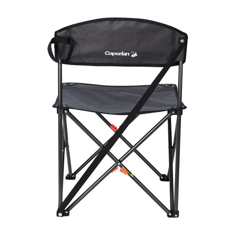 เก้าอี้ตกปลาพับได้รุ่น Essenseat Compact