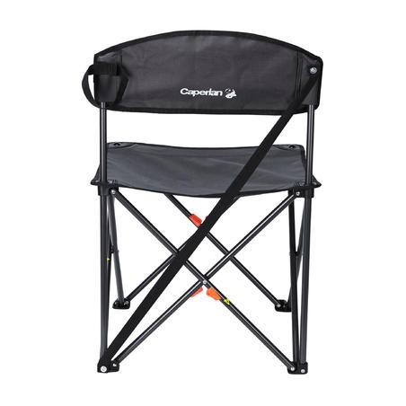 Складане крісло Essenseat Compact для риболовлі