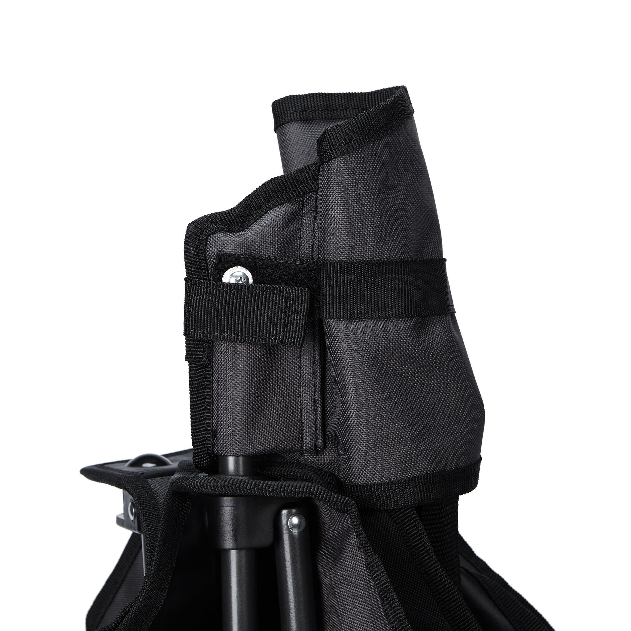 Essenseat Compact Folding Fishing Chair