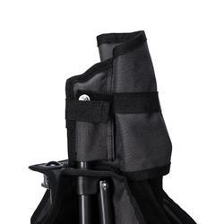 摺疊釣魚椅Essenseat Compact