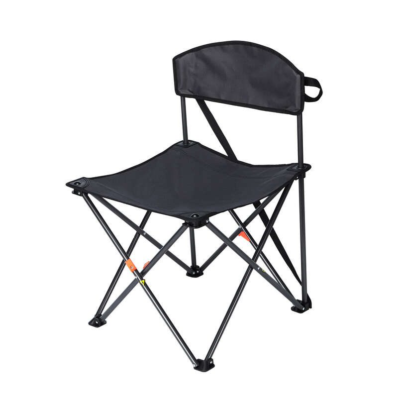 FOLDABLE SEATS Fishing - Essenseat Compact CAPERLAN - Coarse and Match Fishing