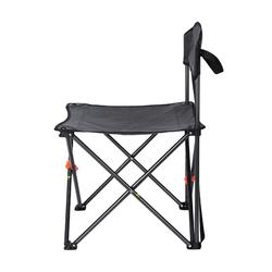Asiento plegable de pesca ESSENSEAT COMPACT